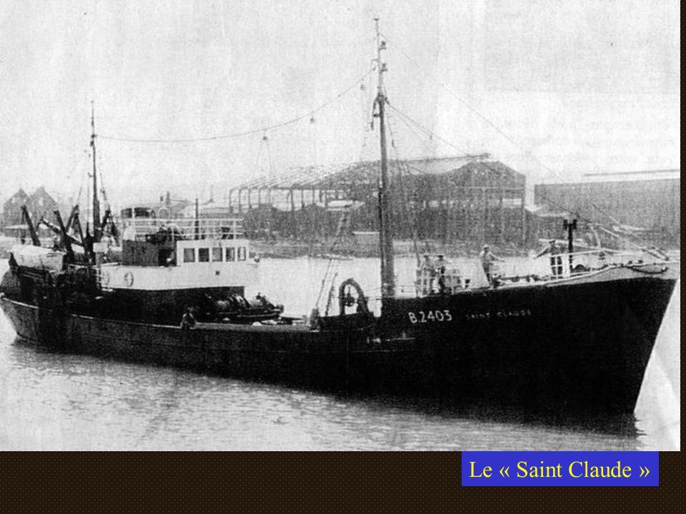 Le « Saint Claude »
