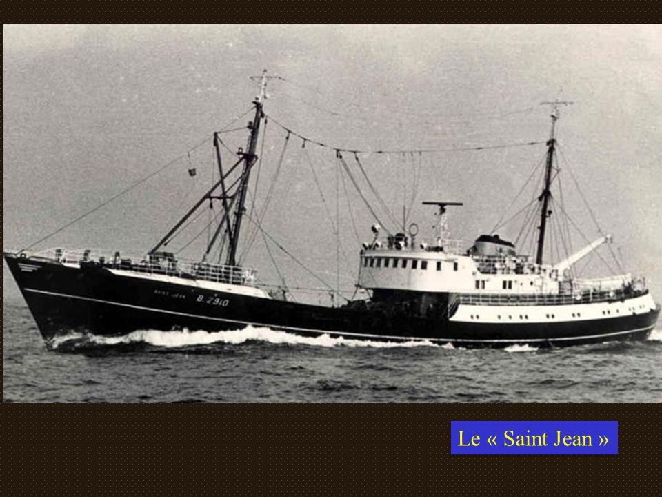 Le « Saint Jean »