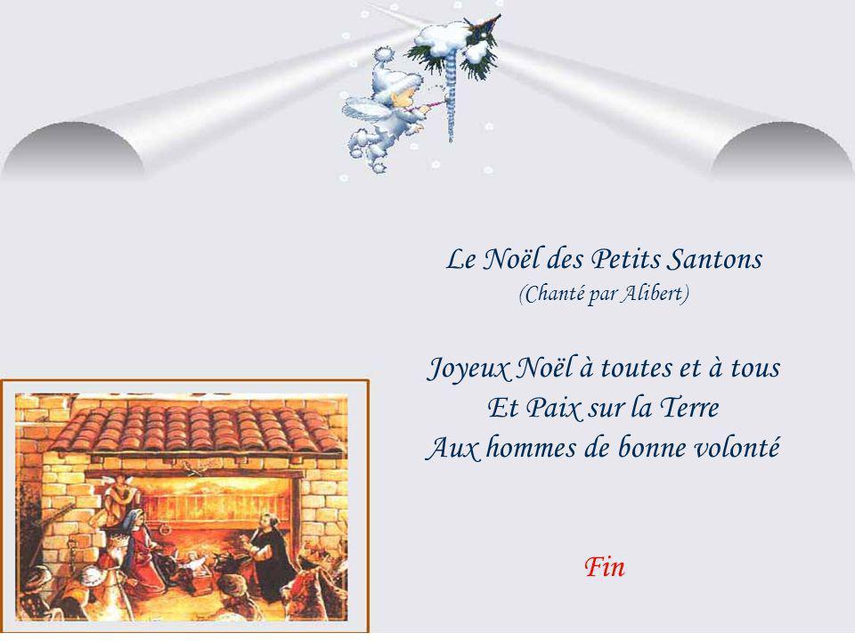 Le Noël des Petits Santons