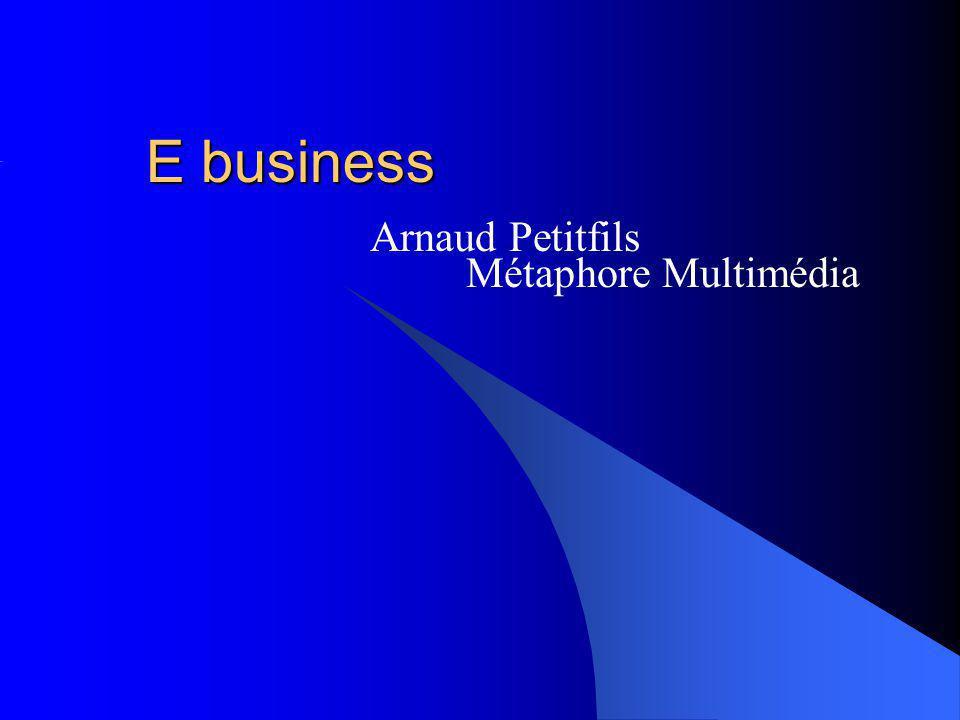 Arnaud Petitfils Métaphore Multimédia