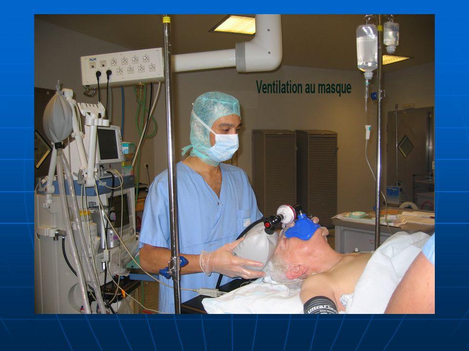 Dénitrogénation: en oxygène pur, le remplacement de l'azote alvéolaire par l'oxygène (dénitrogénation) et l'augmentation des réserves tissulaires en oxygène permettent de doubler le temps d'apnée (6 minutes).