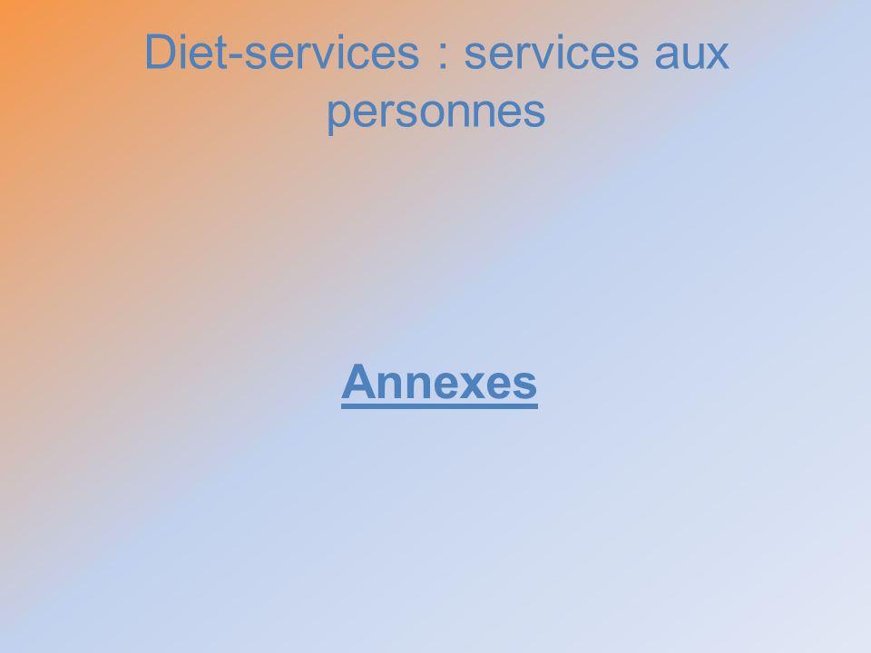 Diet-services : services aux personnes