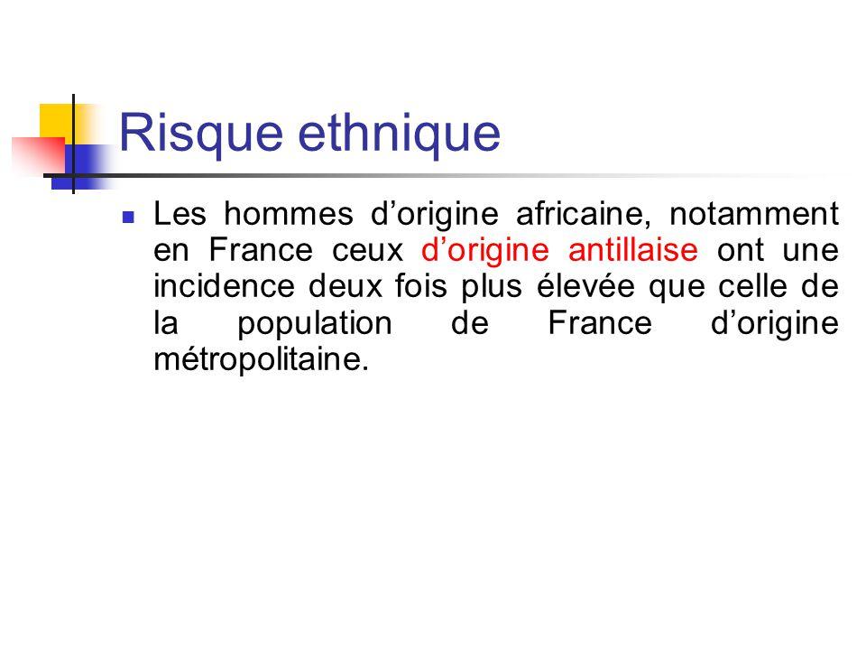 Risque ethnique
