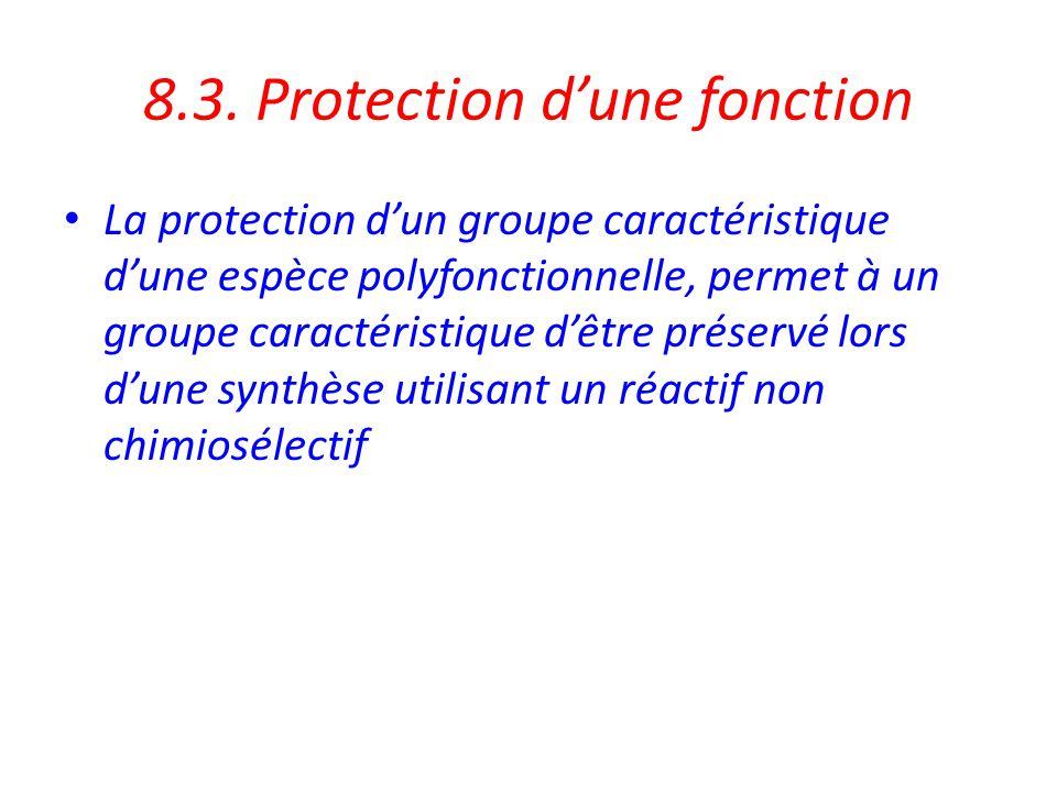 8.3. Protection d'une fonction