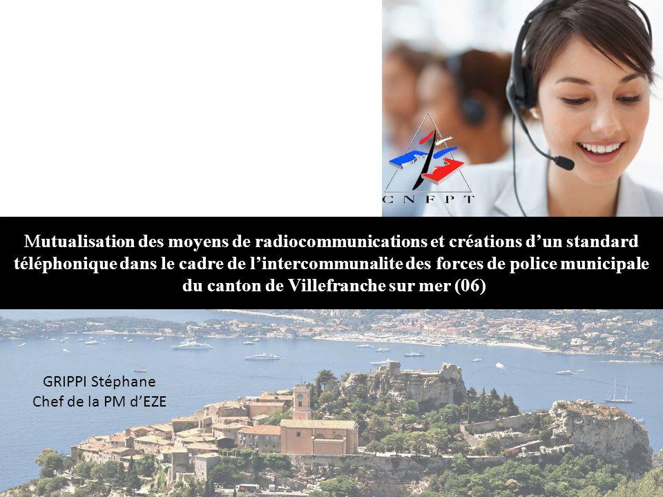 du canton de Villefranche sur mer (06)