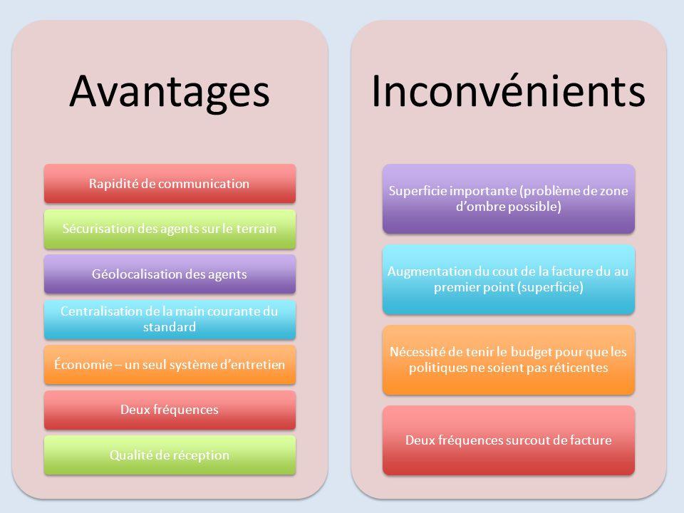 Avantages et inconvénients de la communication orale