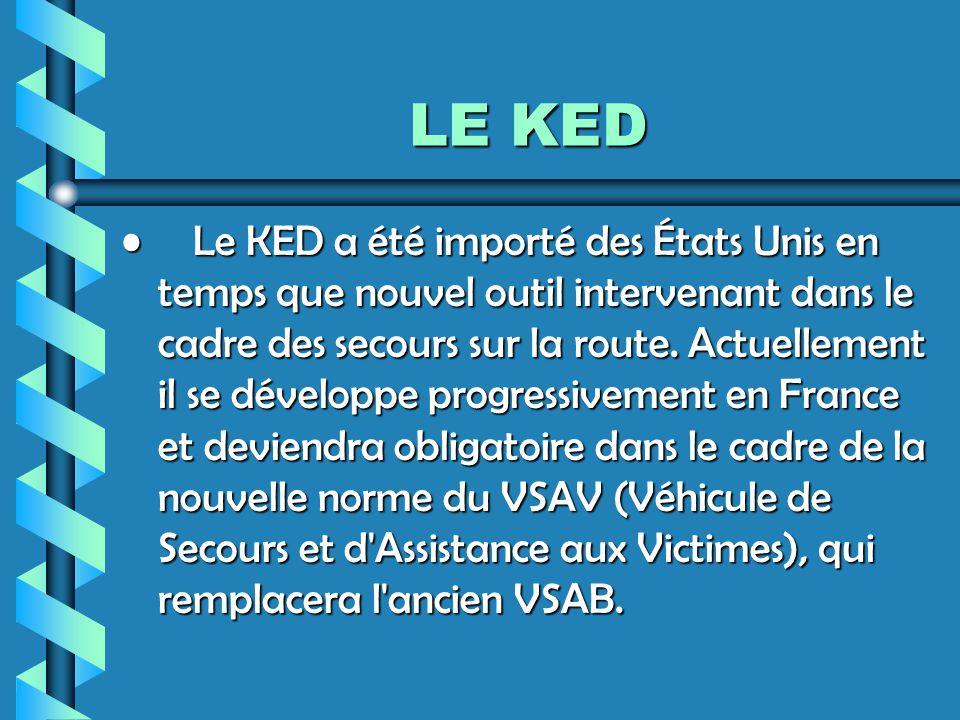 LE KED