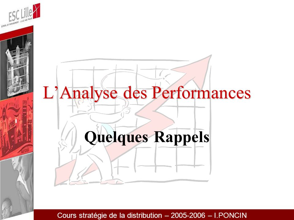 L'Analyse des Performances
