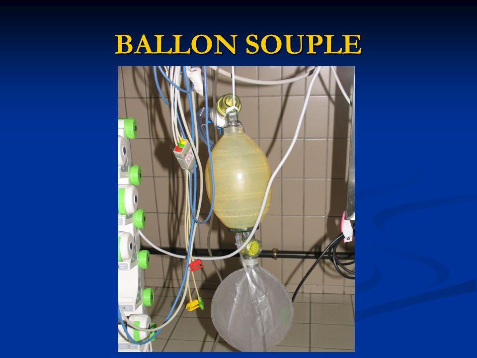 BALLON SOUPLE