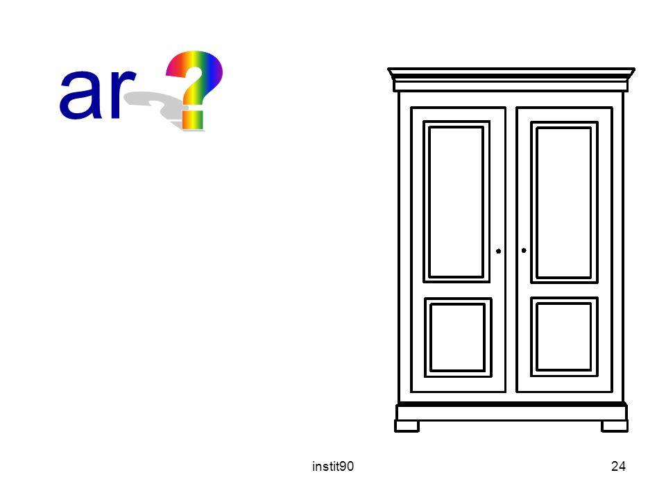 armoire instit90