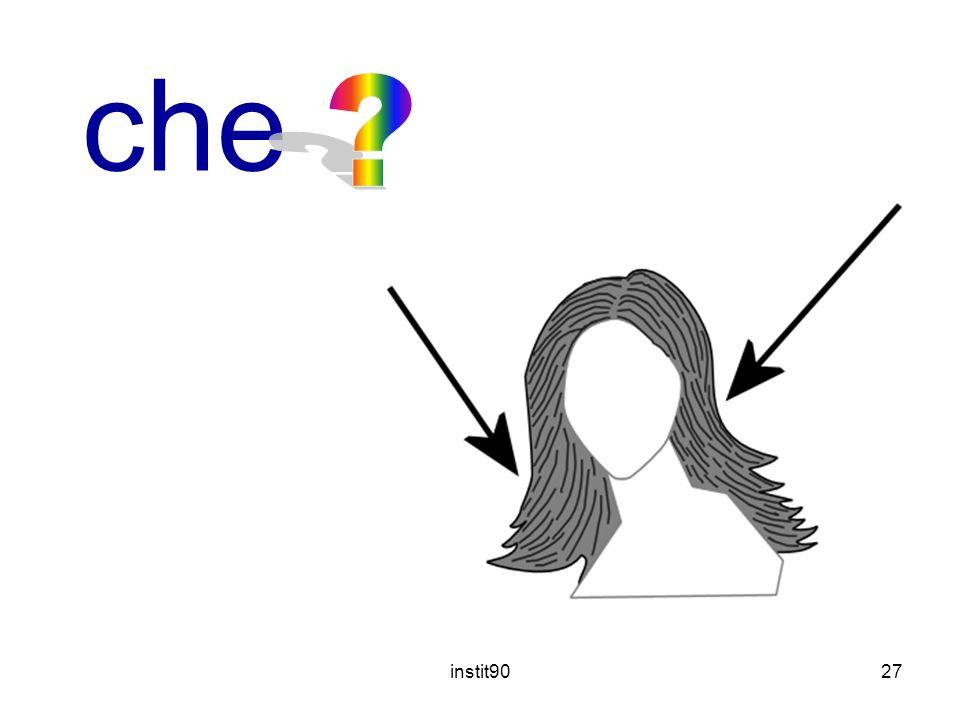 cheveux instit90