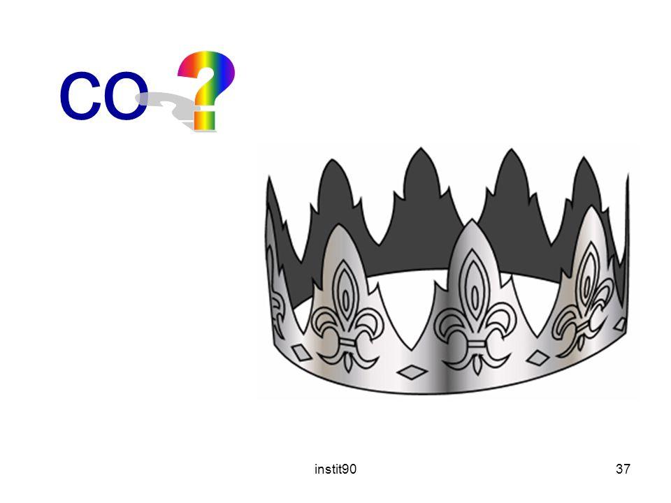 couronne instit90