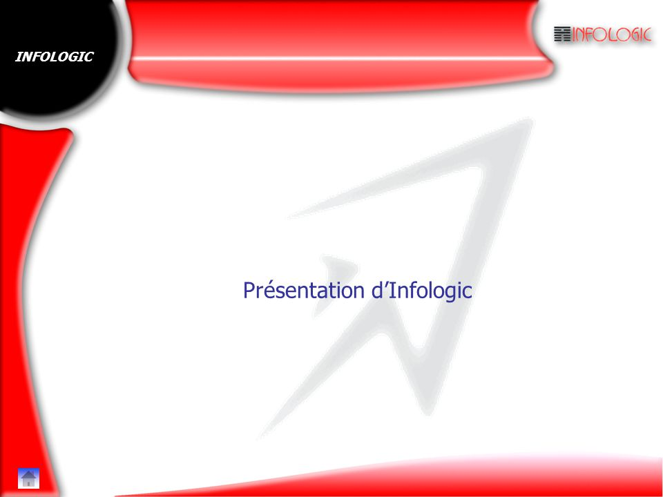 Présentation d'Infologic