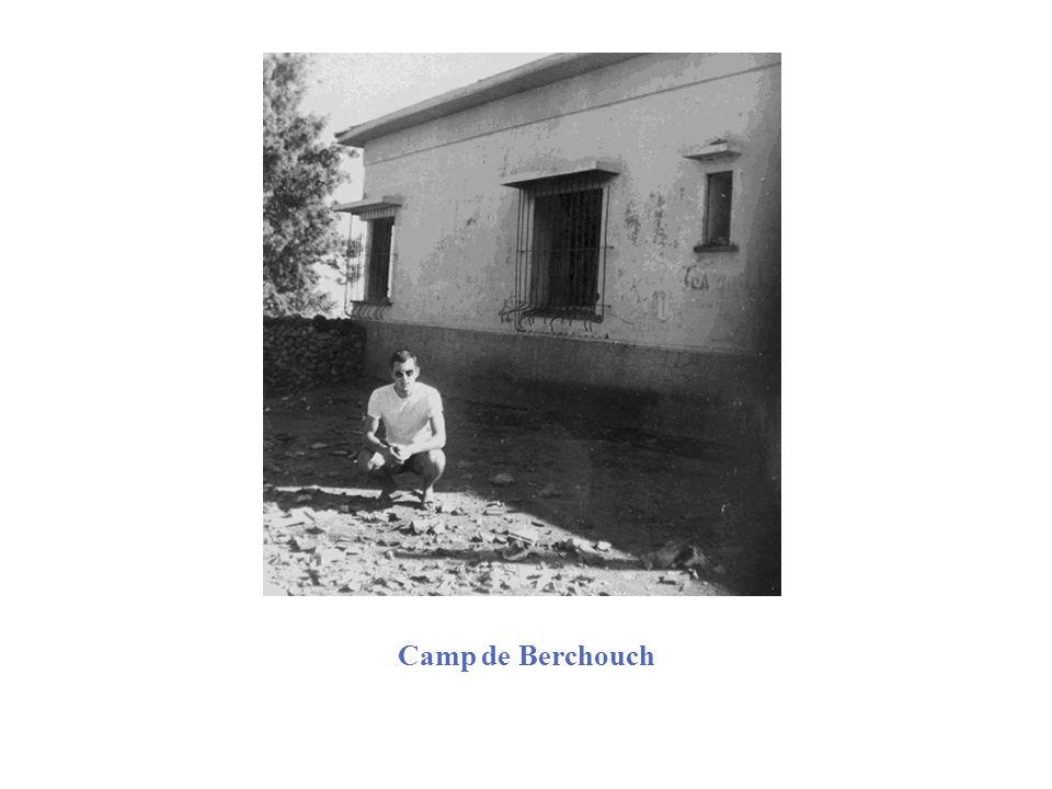 Camp de Berchouch