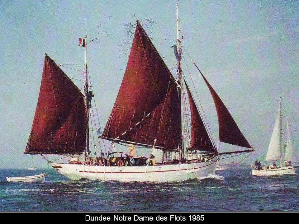 Dundee Notre Dame des Flots 1985