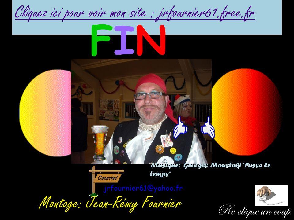 FIN Cliquez ici pour voir mon site : jrfournier61.free.fr