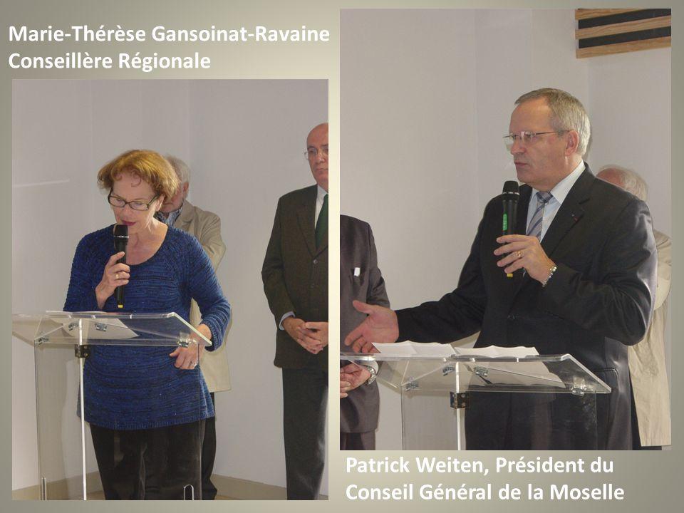Marie-Thérèse Gansoinat-Ravaine