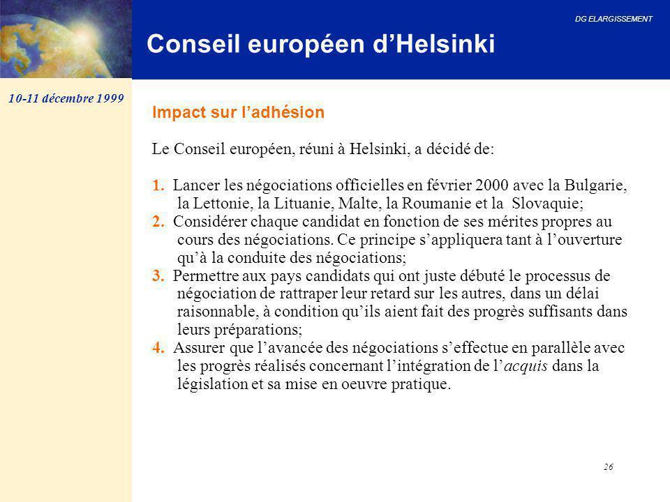 Conseil européen d'Helsinki