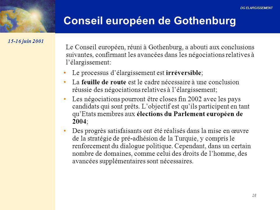 Conseil européen de Gothenburg