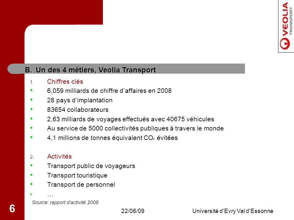 Université d Evry Val d Essonne
