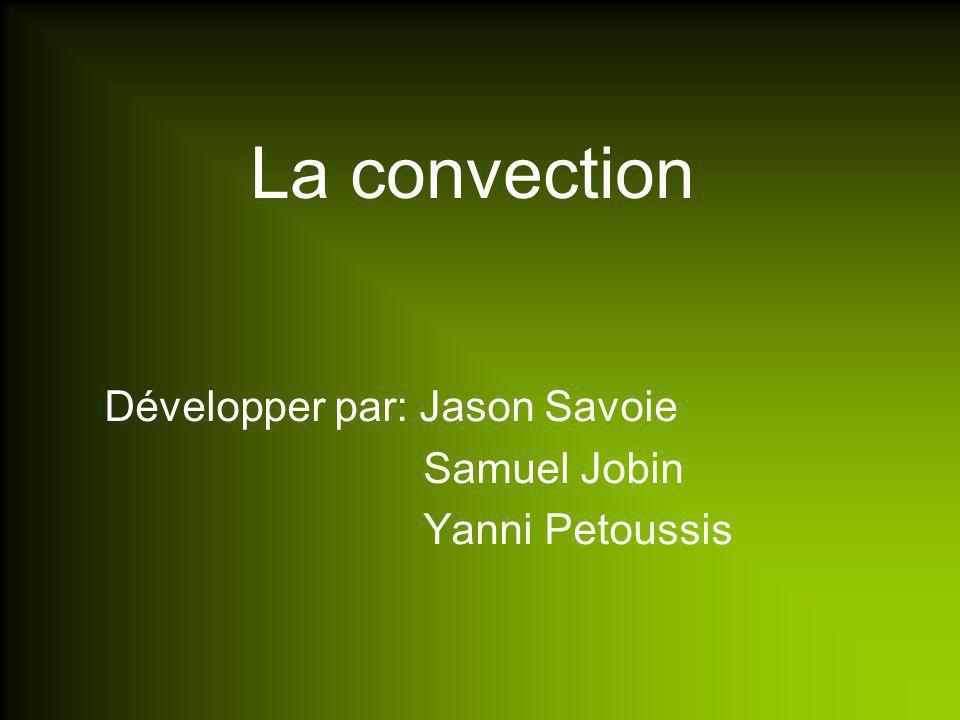 Développer par: Jason Savoie Samuel Jobin Yanni Petoussis