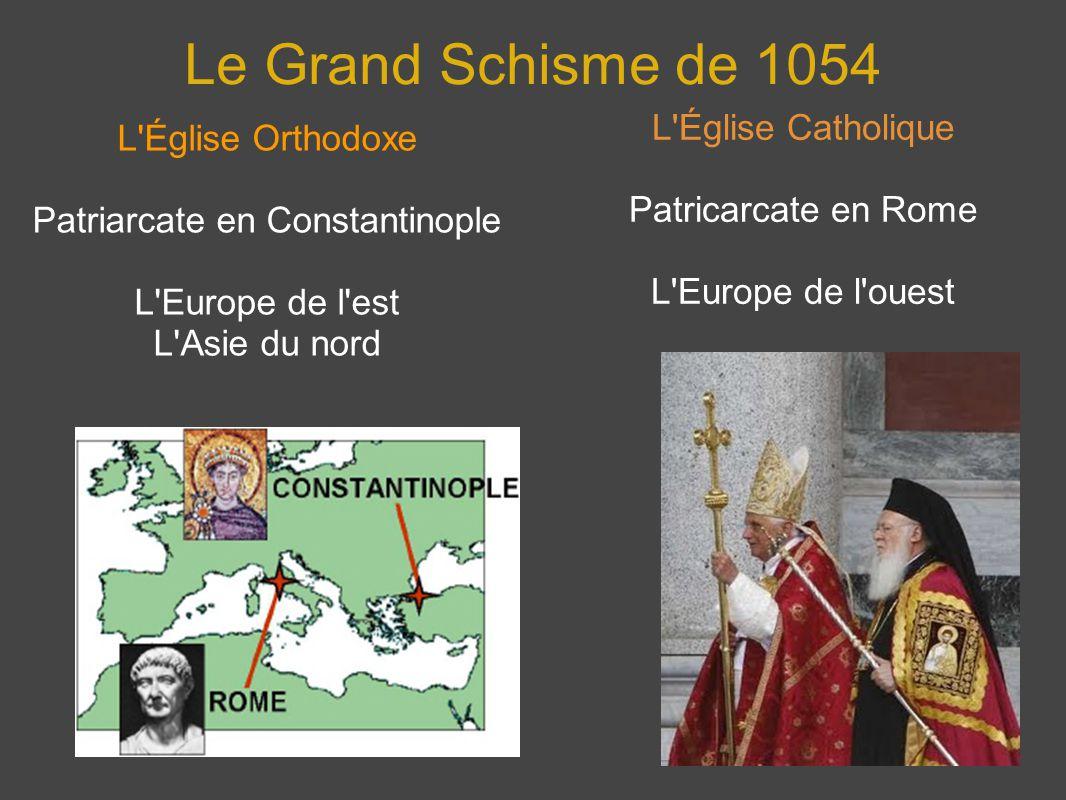 Patriarcate en Constantinople