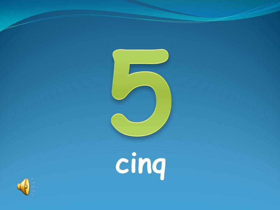 5 cinq
