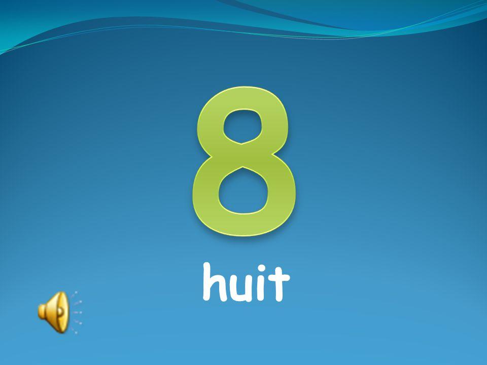 8 huit