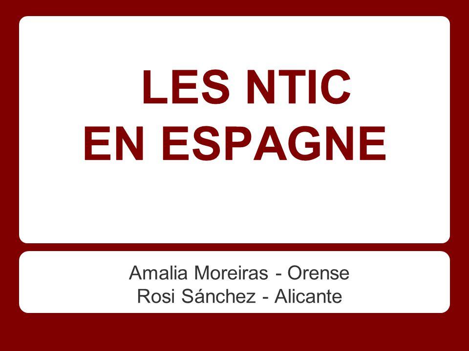 Amalia Moreiras - Orense Rosi Sánchez - Alicante