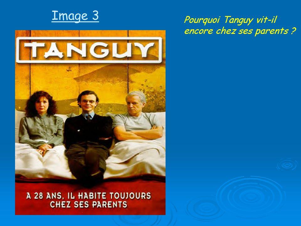 Image 3 Pourquoi Tanguy vit-il encore chez ses parents