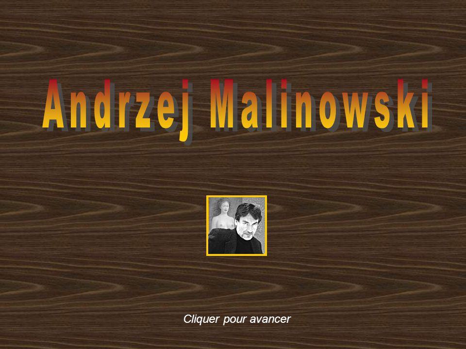 Andrzej Malinowski Cliquer pour avancer