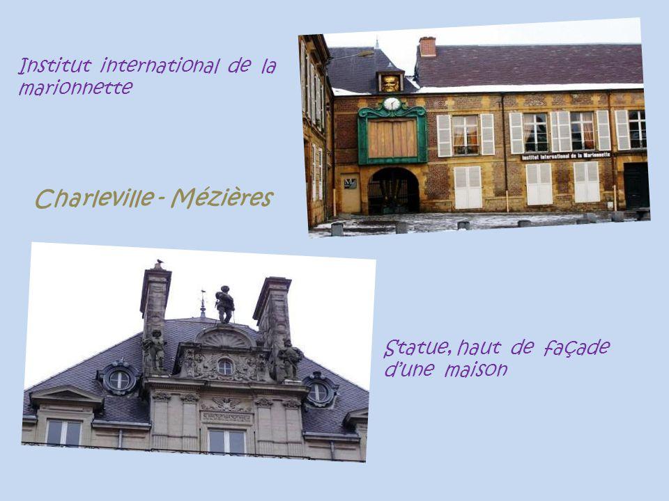 Charleville - Mézières