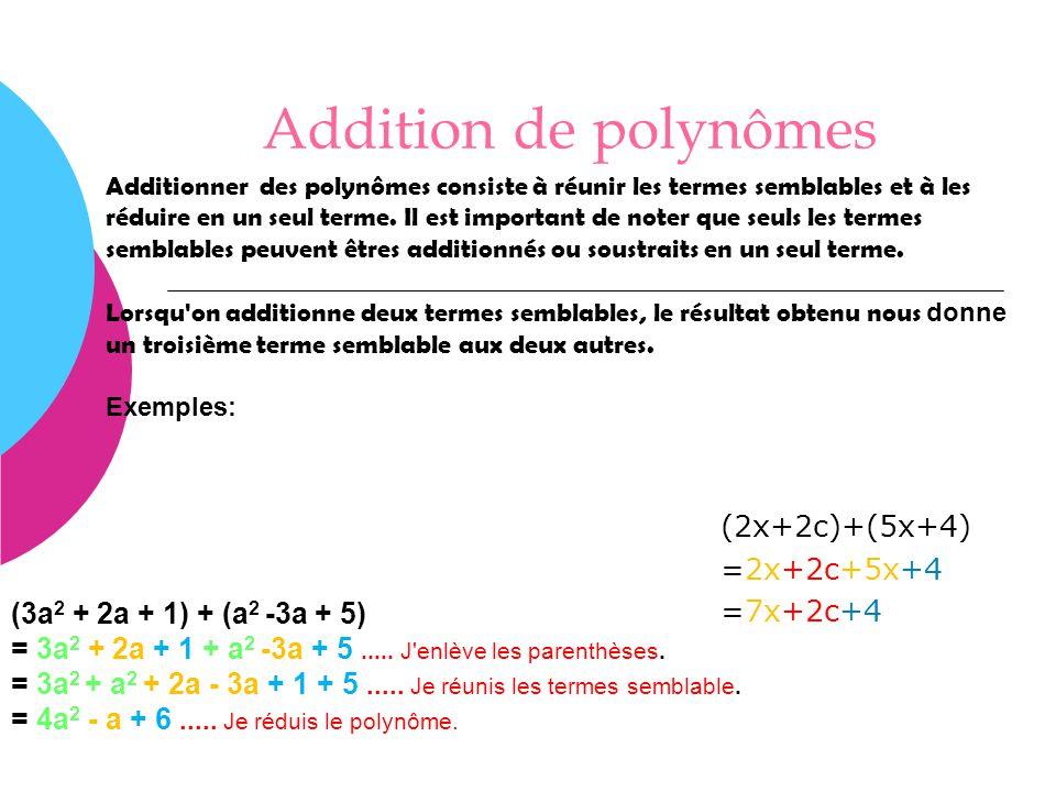 (2x+2c)+(5x+4) =2x+2c+5x+4 =7x+2c+4