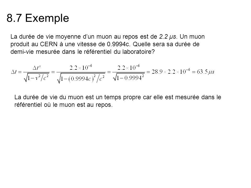 8.7 Exemple