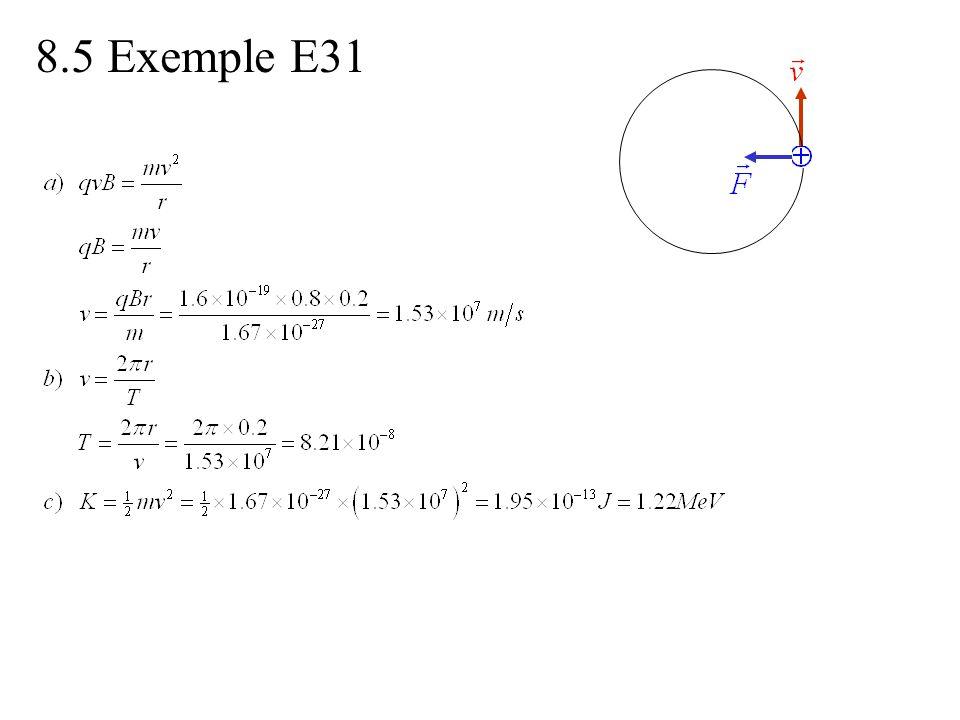 8.5 Exemple E31