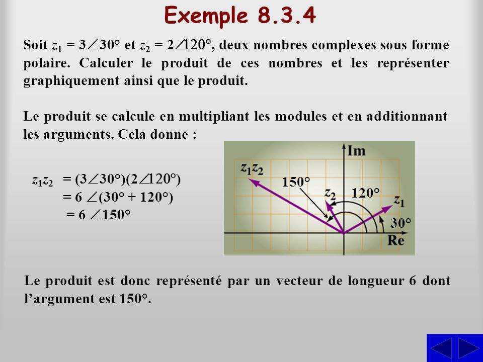 Exemple 8.3.4