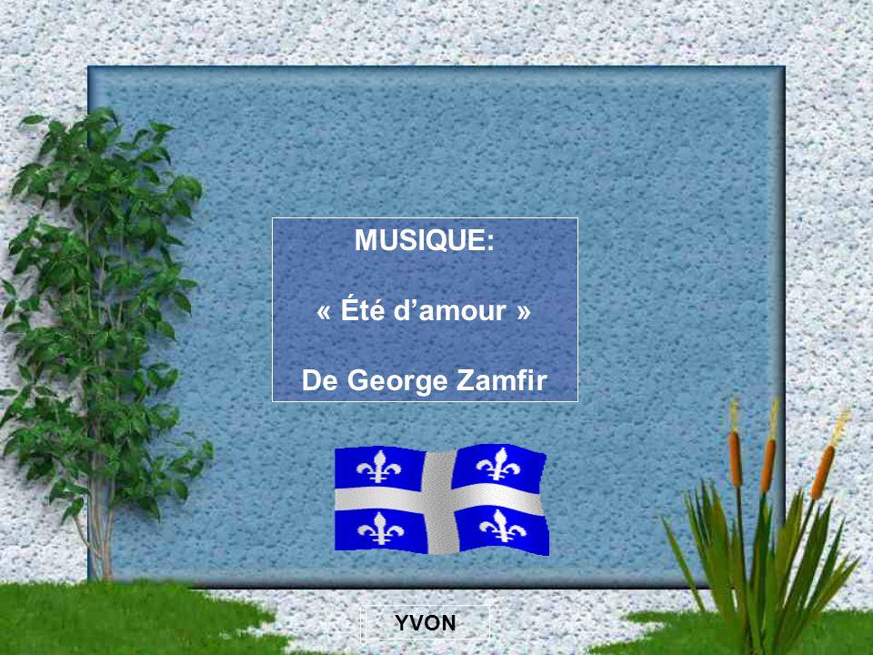 MUSIQUE: « Été d'amour » De George Zamfir