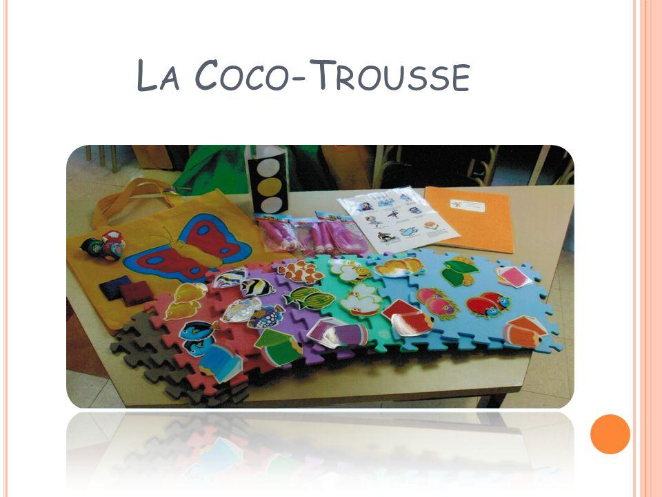 La Coco-Trousse