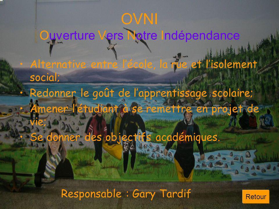 OVNI Ouverture Vers Notre Indépendance