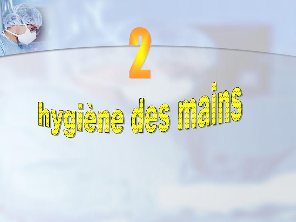 2 hygiène des mains