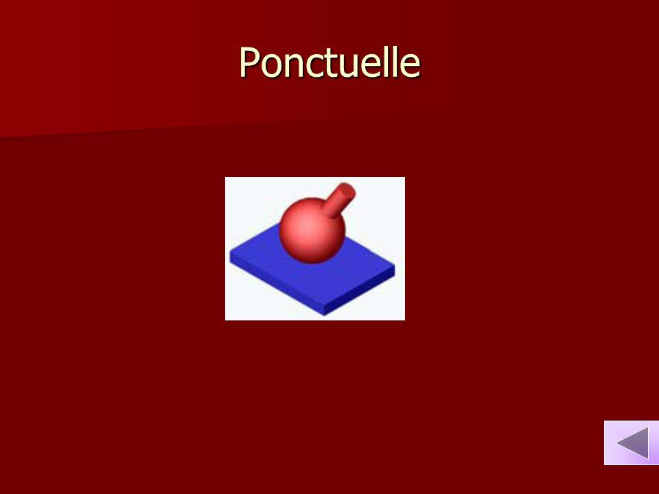 Ponctuelle