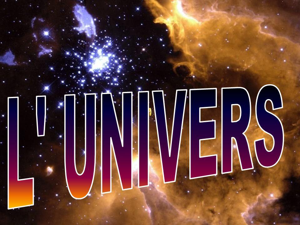 L UNIVERS