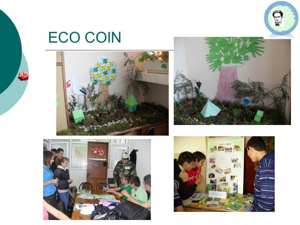 ECO COIN