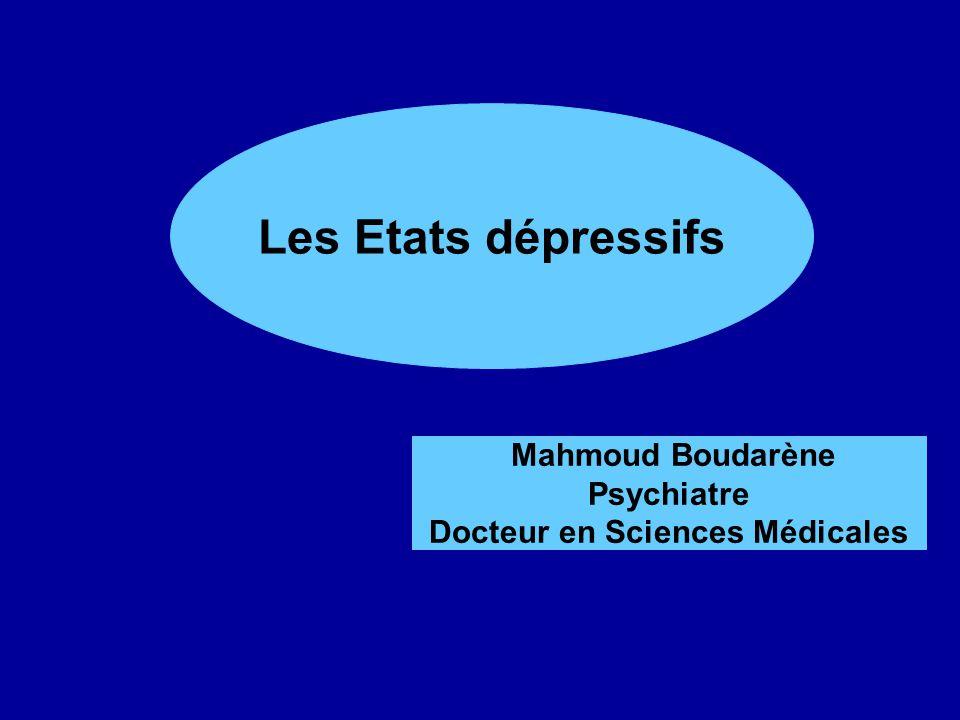 Docteur en Sciences Médicales