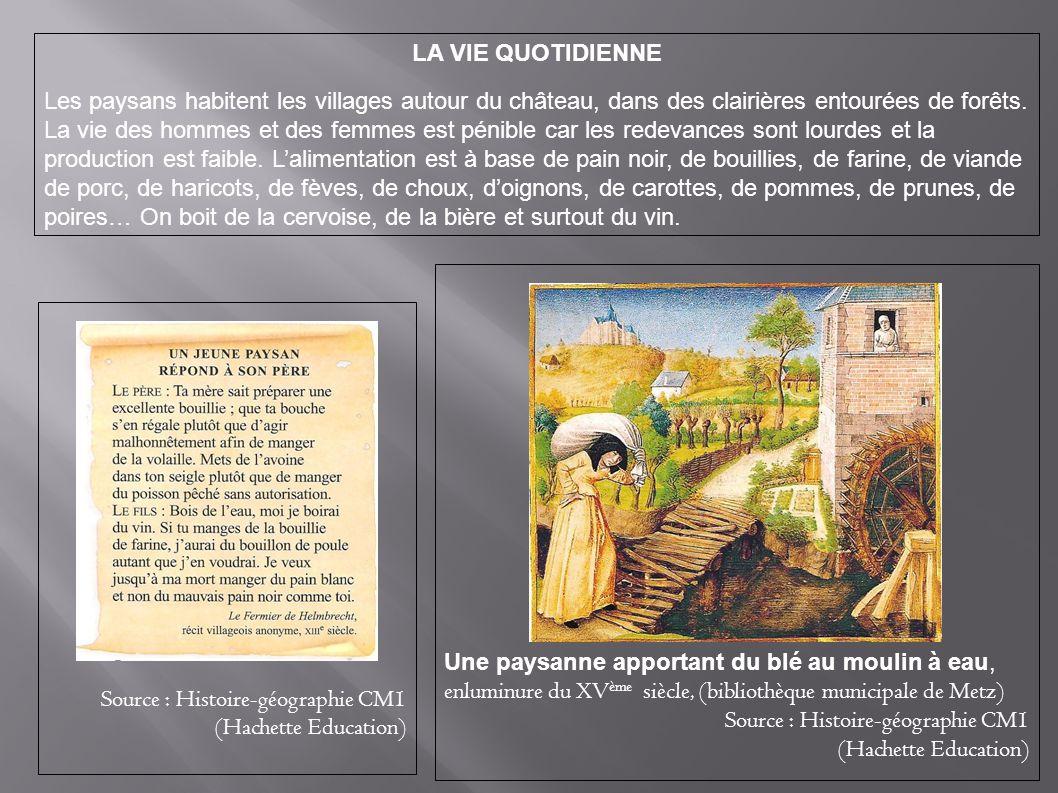 Source : Histoire-géographie CM1 (Hachette Education)