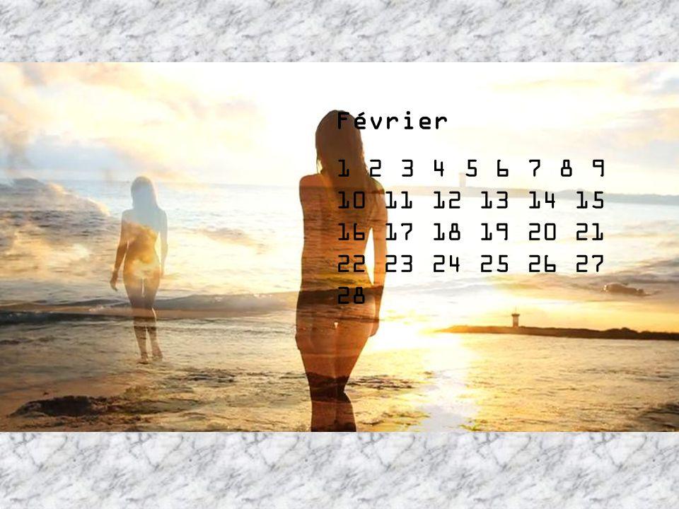 Février 1 2 3 4 5 6 7 8 9 10 11 12 13 14 15 16 17 18 19 20 21 22 23 24 25 26 27 28