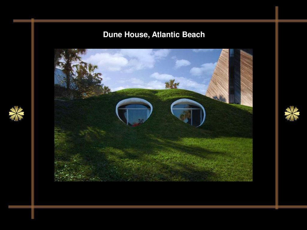 Dune House, Atlantic Beach