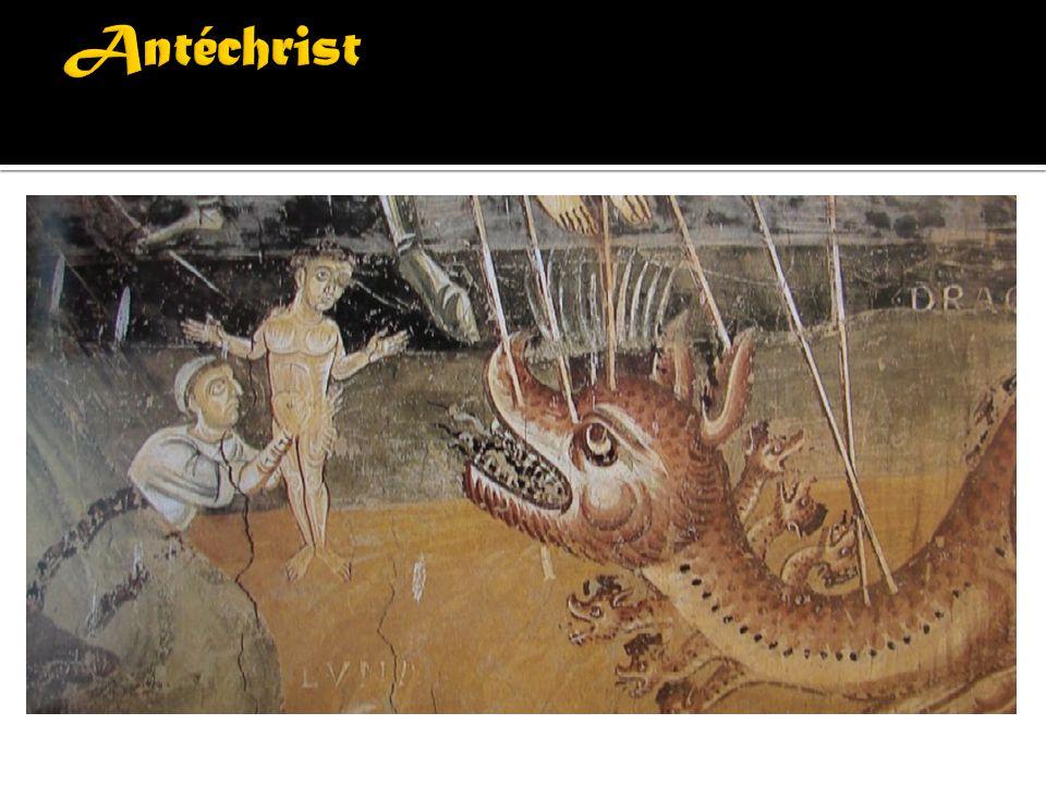 Antéchrist