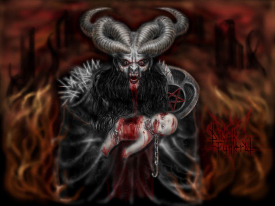 Démon (esprit)