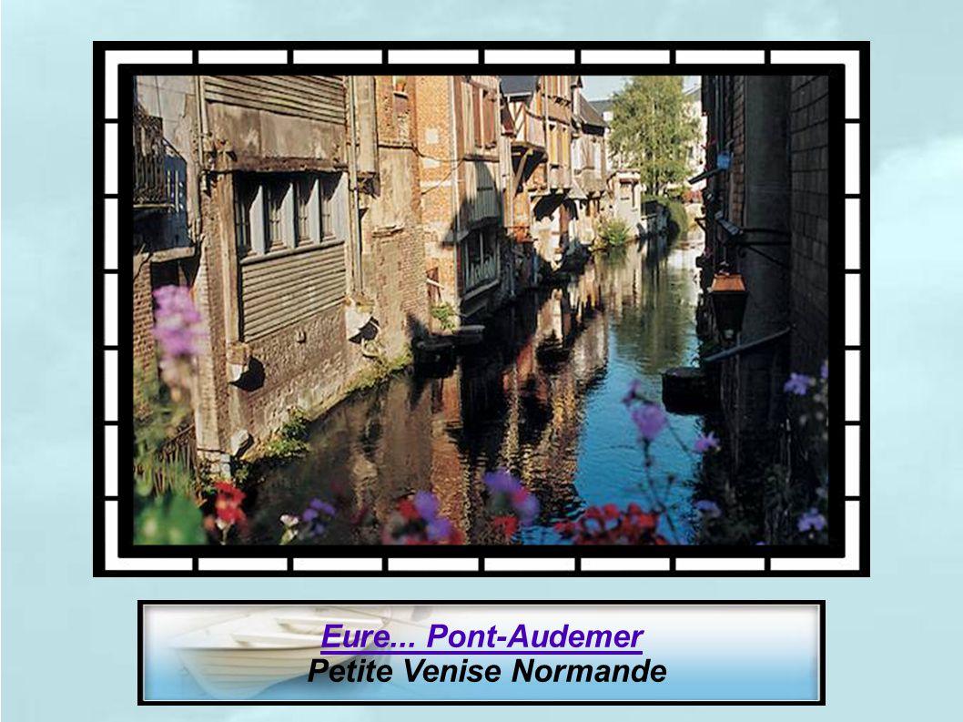 Petite Venise Normande
